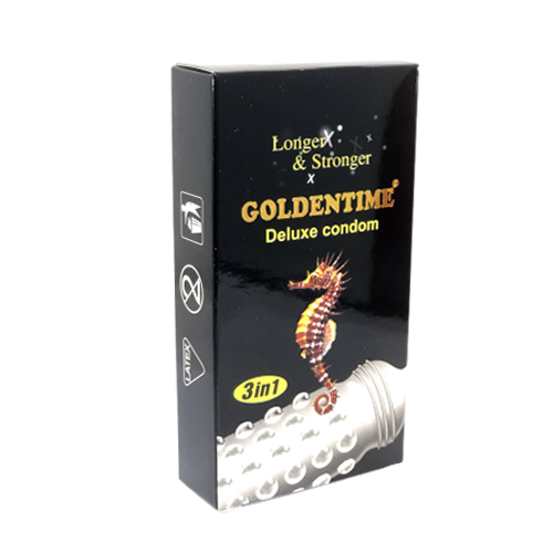 Goldentime 3in1