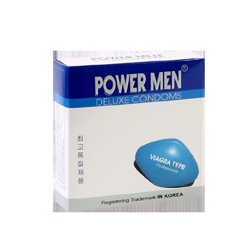 Powermen Viagra Hop 3