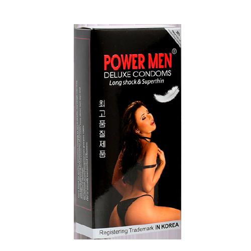 Powermen Sieu Mong Keo Dai Hop 12