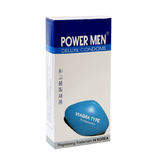 Powermen Viagra Hop 12