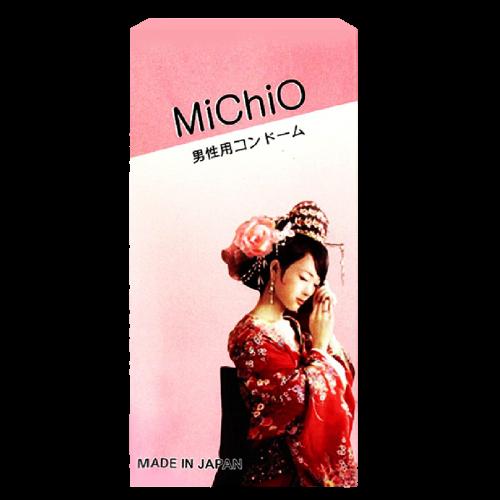 Bao Cao Su Michio Hộp 12