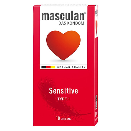 bao cao su masculan sensitive